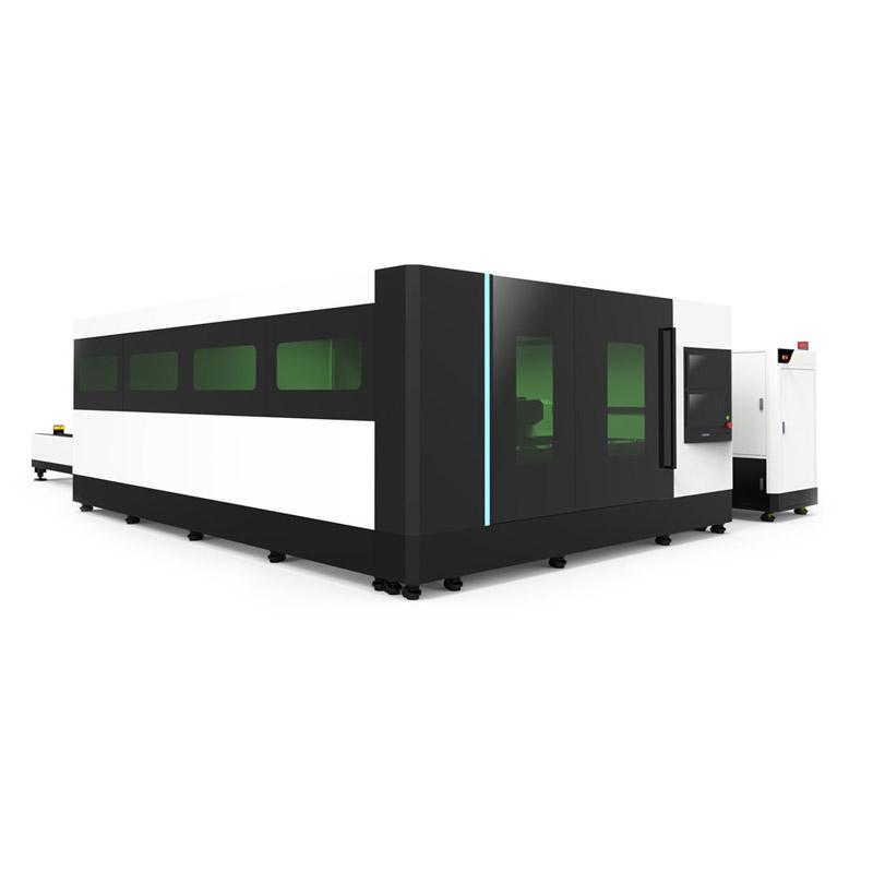Wycinarki laserowe combo