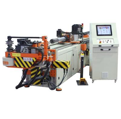 Giętarki hydrauliczne CNC